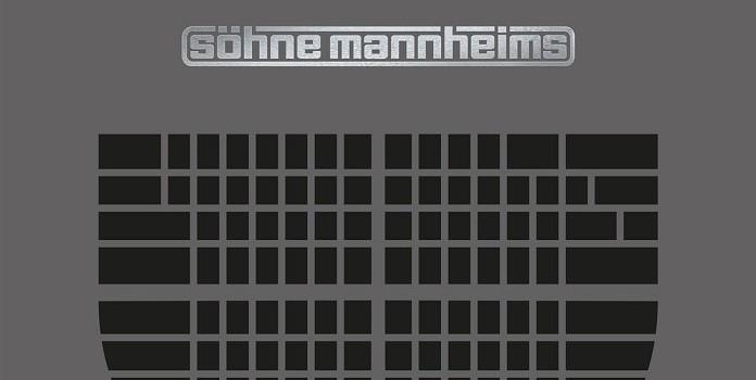 Söhne Mannheims Mannheim Tracklist Tracklist Club