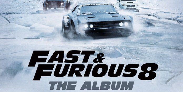 Soundtrack Fast Furious 8 Tracklist Tracklist Club