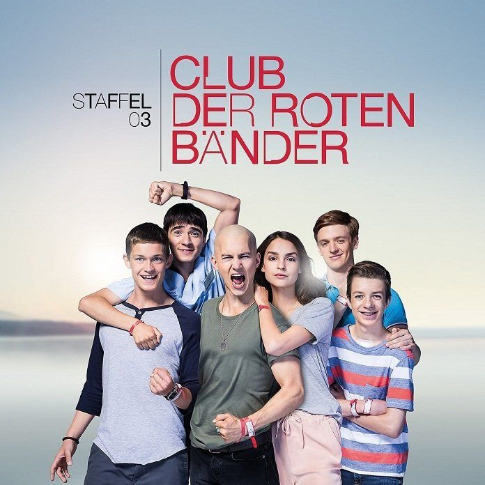soundtrack club der roten b nder staffel 3 tracklist. Black Bedroom Furniture Sets. Home Design Ideas