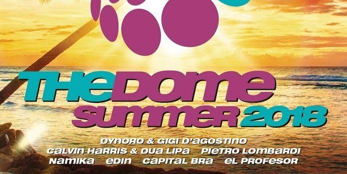The Dome Summer 2018 Tracklist Tracklist Club