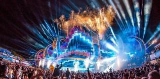 Electric Love 2018 Mainstage