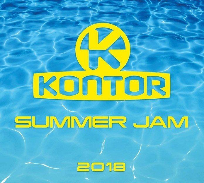 Kontor Summer Jam 2018 (Tracklist) › Tracklist Club