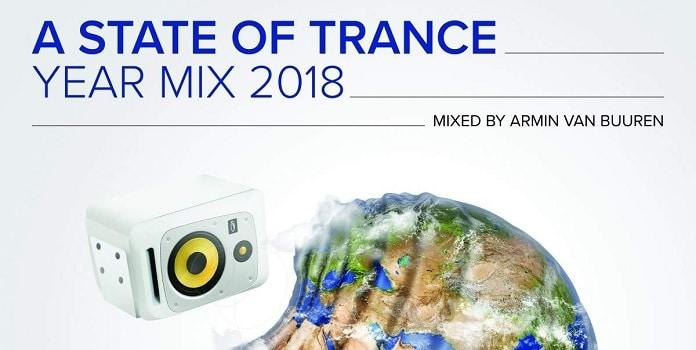 armin year mix 2018