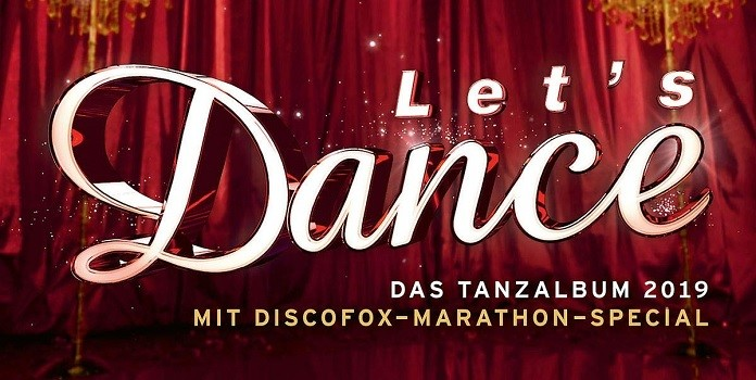 Lets Dance 2019 News