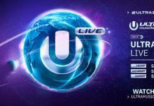 Ultra Music Festival 2019 Livestream