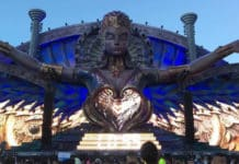 EDC Las Vegas Alternative zum Tomorrowland