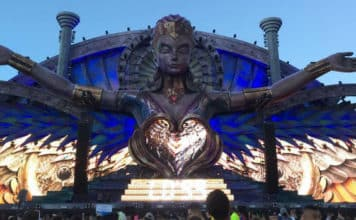 EDC Las Vegas Alternative zum Tomorrowland