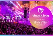 Electric Love Festival 2029