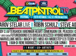 Beatpatrol 2019