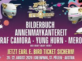 FM4 Frequency Festival 2020