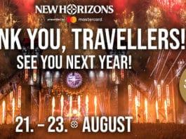 New Horizons 2020 erste Infos