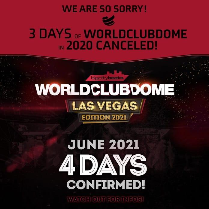 Dome 2021