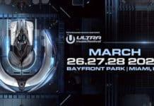 Ultra Music Festival 2021 abgesagt